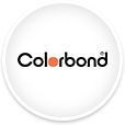 Gutter solutions - colourbond icon