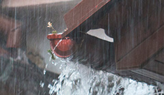 Overflowing Guttering Solutions - Easy Fall