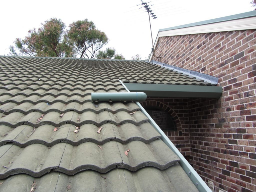 sydney gutters and roofing solutions